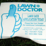 Franchise Costs 2013: Detailed Estimates of Lawn Doctor Franchise Costs (2013 FDD)