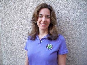Michelle Shriver, Franchisee of Tropical Smoothie Cafe
