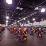 FDD Talk 2013: Revenue and Operating Income Statement for Planet Fitness Corporate-Owned Locations (2013 FDD)