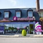 Franchise Costs 2013: Detailed Estimates of Menchie's Franchise Costs (2013 FDD)