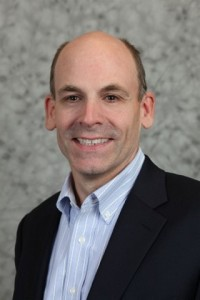 Grant Benson, VP of Development for Dunkin' Brands, Inc.