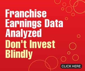 Franchise Profits | Franchise Earnings