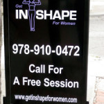 FDD Talk Daily: Monthly Average Revenue and Expenses for Top 10% of Get in Shape for Women Studios