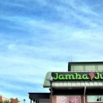 FDD Talk: Average Net Revenue and Cash Flow Margin of Company-Owned Jamba Juice Stores