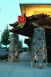BD's Mongolian Grill Exterior Photo