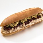 Top 10 Sandwich Franchises for 2013 (No. 8):  Capriotti's Sandwich Shop
