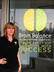 Kristel Thomas, Brain Balance Franchisee
