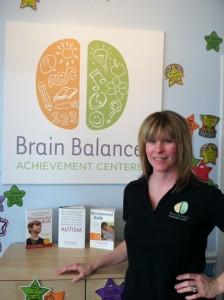 Brain Balance Franchisee Kristel Thomas