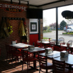 Top 10 Sandwich Franchises for 2013 (No. 2): Firehouse Subs