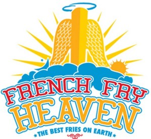 French Fry Heaven's Logo