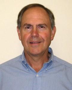 David Messenger, VP for ServiceMaster Clean