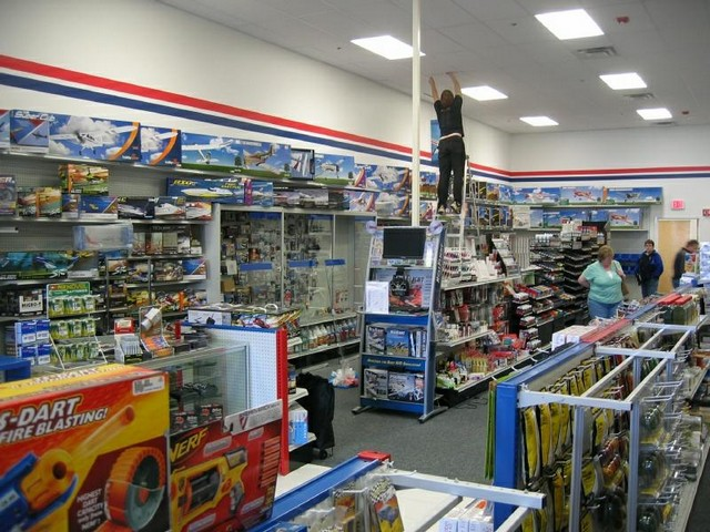 HobbyTown USA Average Sales Examined on Top Franchise ...