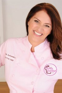 Tiffini Soforenko, Yummy Cupcakes Founder, CEO and Executive Chef