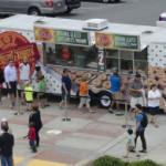 FDD Talk 2013: Sales and Profit Information for Krispy Kreme Company-Owned Hot Shop Stores (2013 FDD)