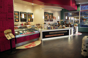 Marble Slab Creamery Photo by Global Franchise Group Development