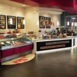 FDD Talk 2013: Average Sales and Certain Costs for Marble Slab Creamery Stores (2013 FDD)