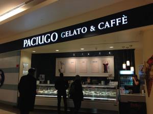 Paciugo Gelato and Caffe Photo by santikayy