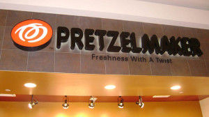 Pretzelmaker Photo by AmericanSigncrafters