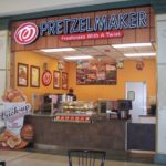 Franchise Costs: Detailed Estimates of Pretzelmaker Franchise Costs (2015 FDD)
