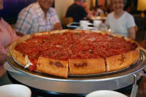 Rosati's Pizza Photo by bhulyk