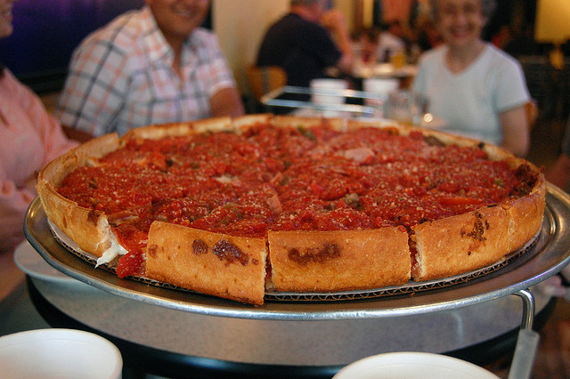 Nov 30,  · 39 reviews of Rosati's Pizza