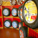 FDD Talk 2013: Average Cost of Goods Sold for Big O Tires Stores (2013 FDD)