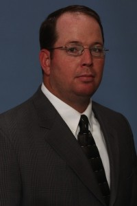 Brandon Stephens, President of Christmas Decor