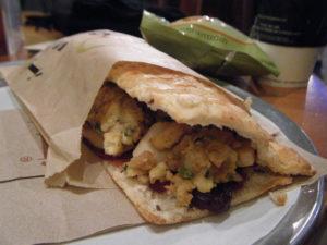Cosi Sandwich Photo by srhbth
