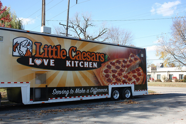 Little Caesars Franchise Costs Examined On Top Franchise Review Blog