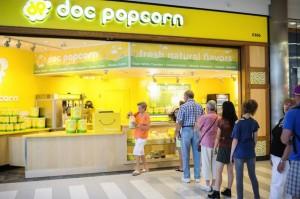 Doc Popcorn PopShop