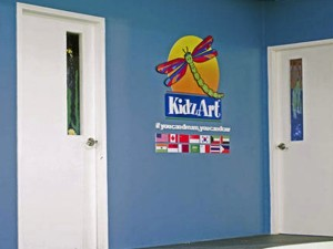Kidz Art 3