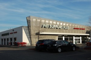 Pet Supplies Plus Building