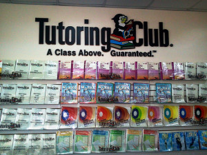 Tutoring Club Phot by SPED Philippines