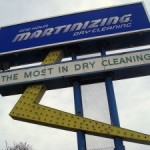 FDD Talk 2013: Average Gross Sales of Martinizing Dry Cleaning Plants Serving Multiple Locations (2013 FDD)