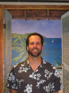 Mike Weinberger, CEO of Maui Wowi Hawaiian