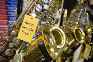 Music Go Round Burnsville MN