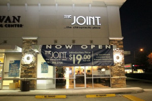 The Joint Photo by The Joint Katy, TX