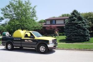Weed Man - Reinhart Grounds Maintenance, Inc