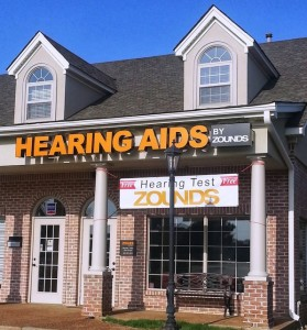 Zounds Hearing Centers