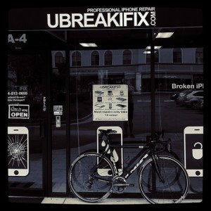 uBreakiFix Photo by twotoneatl