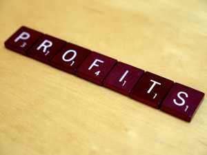 Profits Photo by LendingMemo