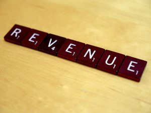 Revenue Photo by LendingMemo