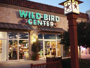 Wild Bird Center Photo from Franchise Gator