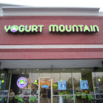 Franchise Costs: Detailed Estimates of Yogurt Mountain Franchise Costs (2013 FDD)
