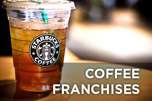 Starbucks and Coffee Franchises
