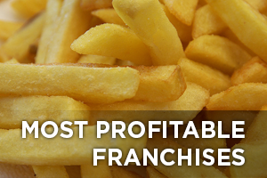 Most Profitable Franchises