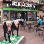Franchise Costs: Detailed Estimates of Ben & Jerry's Franchise Costs (2013 FDD)