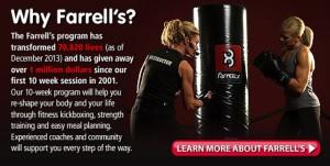 Farrell's Extreme Bodyshaping Photo 4