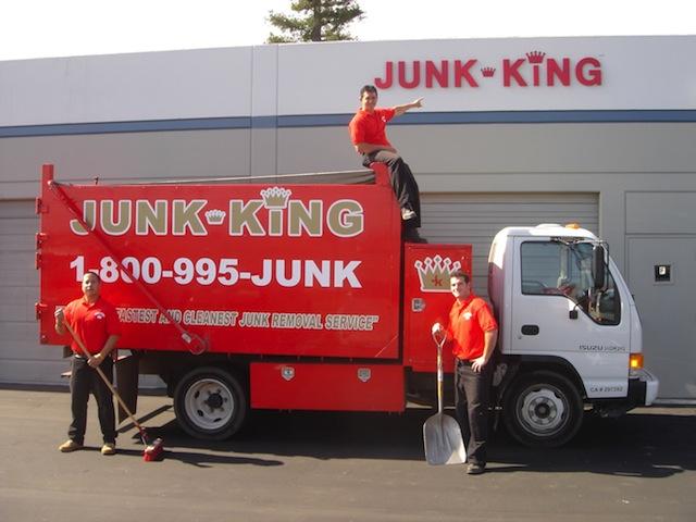 Junk King Franchise