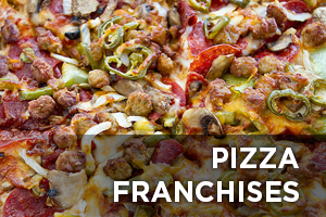 Pizza Franchises